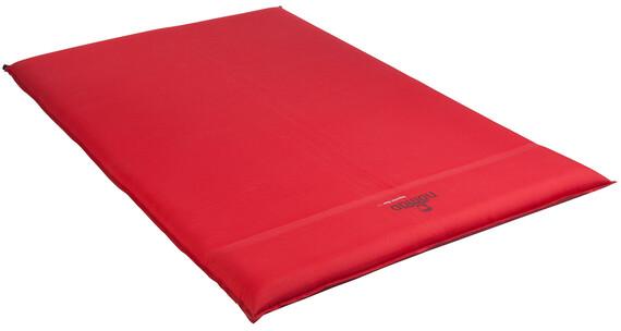 Nomad Superior Duo 7.5 zelf-opblaasbare slaapmat rood